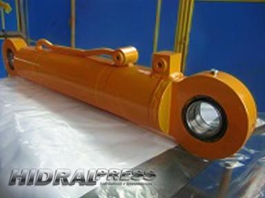 Empresas de cilindros hidraulicos