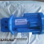 Conserto de válvulas rotativas