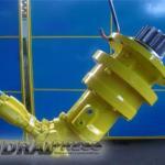 Empresa de motor hidráulico