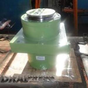 Reparo de pistão hidraulico